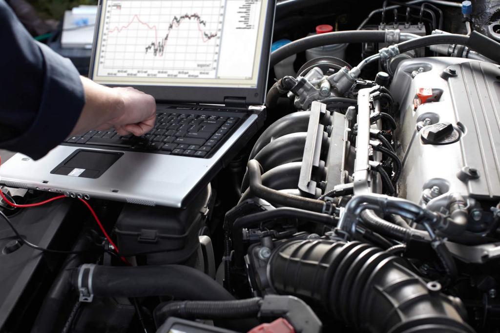 Computer Diagnostics Service
